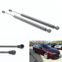 6 spoiler mazda - Fits for Mazda W O Spoiler Trunk Gas Lift Supports Struts Prop Rod Shocks