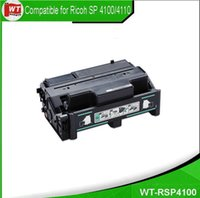 Wholesale Used Ricoh - Ricoh SP4100, compatible Toner Cartridge for use in Ricoh SP4100 4110 4210N 4100N, 4210, 402809 , Page Yield 15,000