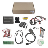 Beste A + Qualität Unlcok Version FgTech V54 Galletto Master FG TECHE V54 ECU Blinkgeber OBD BDM Funktion Multi-Sprachen