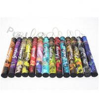 Wholesale Best Quality Electronic Cigarette Price - Free Shipping Hot Sale E Shisha Pen Disposable Electronic Cigarette 30 Flavors 500 Puffs E Hookah Pen Best Quality And Lowest Price