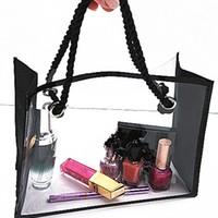 ingrosso deposito cosmetico ecologico-Borsa da viaggio per il nuoto, borsa per il nuoto, borsa per cosmetici, custodia impermeabile per giunzioni trasparente