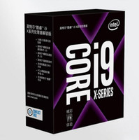 Processore Intel Core i9 7900X X-Series Processore 3.3GHz / 13.75MB Cache / Ten Core / Socket LGA 2066 / Desktop I9-7900X CPU Supporto X299 Scheda madre