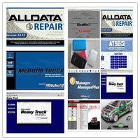 Wholesale Alldata Heavy Trucks - alldata Auto Repair 10.53 + mitchell manager + mitchell ultramate collision+mitchell on demand + moto heavy truck 49in1 1tb