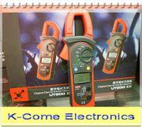 Wholesale Ut Shipping - Wholesale-Digital Clamp Meter Multimeter UT203 UT-203 Free Shipping Accept