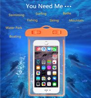 Wholesale Wholesale Used Bags Brands - Outdoor Products for High Clear and High Quality Mobile Phone Cases for Daliy Use Waterproof Bag Diving Suit