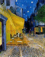 Cheap Van Gogh Oil Painting Reproduction Canvas Art The Night Cafein The  Place Lamartinein Arles Pictures For Bedroom WallVan Gogh Bedroom Painting Price Comparison   Buy Cheapest Van Gogh  . The Bedroom Van Gogh Painting. Home Design Ideas