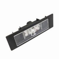 Wholesale Bmw Series E87 - 63267193294 63.26 7193294 LED License Plate Light For BMW Z4 E85 E86 E89 E81 E87 F20 F21 1 Series