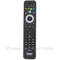 Wholesale Philips Remote - Wholesale-universal remote control suitable for philips TV DVD AUX hph168 rc4350 01b rc4343-01 rc4346-01b rc-4401 rc4450 01b 242254900847