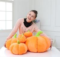 Wholesale Vegetables Toys - creative toys Vegetable pillow pumpkin plush toy wholesale