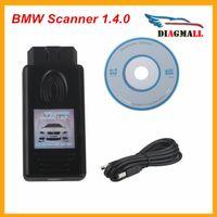 Wholesale E46 Diagnostic - Newest Scanner BMW 1.4.0 Programmer V1.4 Diagnostic Scan Interface E38 E39 E46 New Free Shipping