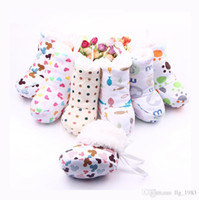 Wholesale toddler boots for boys - New Arrival Wholesale 6 Designs Thickened Warm Winter Boots In Bulk Toddler Baby Walking Shoes For Girl and Boy