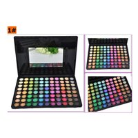 Wholesale Eyeshadow Shimmer 88 - New 88 Color Charming Matte shimmer Eyeshadow Palette Makeup Cosmetics Professional Perfect Waterproof for Party T-stage etc.