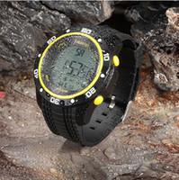 Wholesale Digital Watches Water Proof - XWatch Smartwatch Bluetooth 4.0 Smart Wrist Watch Water-proof Wristwatch Intelligent Clock Stopwatch Digital Clock Sports Watch
