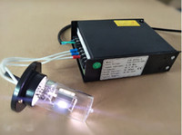Wholesale Uv Power Supply - tungsten lamp or D2 Deuterium lamp power supply used in UV spectra chromatography , atomic absorption