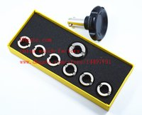 Wholesale High Quality Watch Repair Kits - Professional Repair Tools & Kits Brand Watch Open Rear Cover HEDAPAI 5537 Size 18.5mm - 36.5mm High Quality Swiss Watches