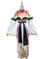 Wholesale kotori anime for sale - Group buy Date A Live Cosplay Kotori Itsuka Fairy Dress Costume