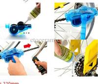 bisiklet zinciri temizleme toptan satış-Mini Bisiklet Bisiklet bisiklet tamir Ekipmanları Lots50 için zincir temizleyici