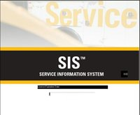 Wholesale Sis Cat - 2017 Free Shipping for CAT SIS 2017.01+Keygen+ ET 2015A Activate Tool +Software+one hard disc