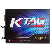 KTAG ECU V2.11 FW V6.070 KTAG K-TAG ECU V6.070 Master Version K-TAG ECU Programmierer Nein Tokens Limited 6 Sprachen
