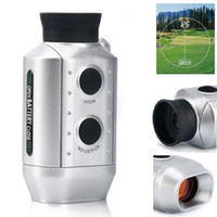 Hot New Wholesale Hot Sale Nouveau design Digital 7x RANGE FINDER PRO Golf / Hunting Laser RangeFinder