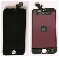Wholesale Iphone5 Replacement - AAA+ Best Quality LCD Display Screen For iphone5 Pantalla Replacement With Touch Screens Digitizer Assembly LCD For iphone 5 5s