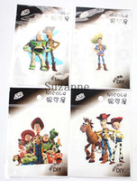 Wholesale Toy Story Iron Patch - Wholesale Classic 100 Pcs Mixed Cartoon Toy Story Iron On Patches Iron On Transfers Sticker Birthday Gift