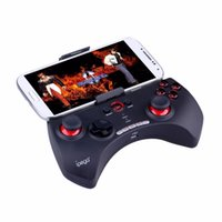 Controle Bluetooth Ipega PG-9025 Controle Bluetooth Joystick Gamepad para iPhone iPad Samsung HTC Moto Android Tablet