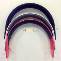 Wholesale Repair Head - Replacement Parts Top Headband for MIXR mixr headphones head band beam DIY headset Repair Accessories dirt-resistant case Hot!