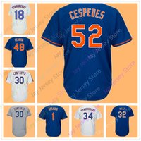 Wholesale Darryl Strawberry - Men Women Youth Jersey Jacob DeGrom Yoenis Cespedes Noah Syndergaard Steven Matz Michael Conforto Darryl Strawberry Tim Tebow Amed Rosario