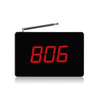 alarm sistemi sesi toptan satış-SINGCALL. kablosuz çağrı cihazı çağrı çağrı sistemleri, sesli raporlu bir alıcı, SC-R 15 etrafında alarm