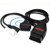 Wholesale Eobd Programmer - EOBD 2 ODBII ODB2 1260 diagnostic cables ECU Chip Tuning diagnostic Interface Programmer Remap Flasher Tool