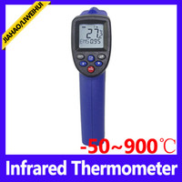 Wholesale Industrial Products - wholesale 2016 New Product Instant Reading infrared Thermometer 10pcs lot free shipping