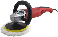 Wholesale New quot Electric Variable Speed Car Polisher Buffer Waxer Sander Detail Boat