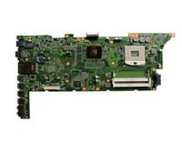 Wholesale Asus K73sd - k73sd Main Board Rev 2.3 For ASUS k73sd k73sj Laptop Motherboard nvidia GT 520M 1G GPU Included