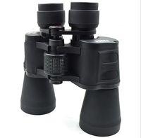 Wholesale wholesale binoculars - 50PCS High Qaulity 2016 New Panda 20X50 binoculars HD high quality portable outdoor activities TelescopeBird Watching binoculars concert