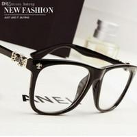 moda óculos de leitura mulheres venda por atacado-VENDA QUENTE-designer de moda 2016 nova grande marca marca de estilo armações de óculos das mulheres 2017 HOT moda óculos homens senhoras óculos de leitura