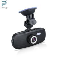 cámaras digitales chinas al por mayor-DVD del coche Novatek G1W Car DVR NTK96650 2.7 '' HD 1080P 1200W Cámara de vídeo digital del vehículo Grabadora con gran visión nocturna