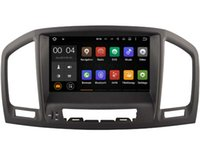 """Wholesale Dvd Player Car Opel - head units Quad Core Android 5.1.1 car dvd player for 8"""" OPEL INSIGNIA (2008-2011) gps navigation bluetooth radio stereo DVR 3G Map camera"""