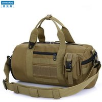 Wholesale Molle Panels - Wholesale-ONWARDS Molle Panel Capacity Fitness Duffle Women Bag Ergonomics Explorer Sport Climbing Survival Police Military Carry Bag