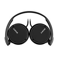 Wholesale Headphone Good Bass - new arrive MDR-ZX110AP Sony  SONY headset monitor headphones, heavy bass folding headset for outdoor sport ,office,home enjoy good music
