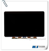 Freeshipping Schermo LCD originale al 100% nuovo LP133WQ1-SJA1 per mac book Pro Retina 13 A1425 MD212 MD213 ALL'INGROSSO