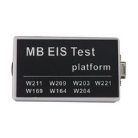 Wholesale Benz Eis - 2016 new arrival MBEISTest Platform auto car key programmer Fast check EIS and key working protecting EIS power