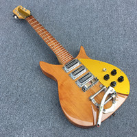 Wholesale Guitar Korean - High quality electric guitar, two alder bodies, maple's guitar neck, Korean production of three pickup, Real photos