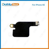 Wholesale Gsm Cdma Antenna - 100% New High Quality Replacement Loud Speaker Buzzer Cellular GSM CDMA Antenna Flex Cable Repalce Parts for iPhone 5S