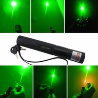 Wholesale Single Green Laser - Green Laser Pointer Pen 301 High Power Single Point Powerful Laser Cheap Laser Pointers for Sale