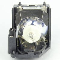 Wholesale Projector Lamp Sharp - Free Shipping High Quality Brand New projector Lamp bulb With Housing AN-XR10LS For SHARP XR10X XR10S XR11X