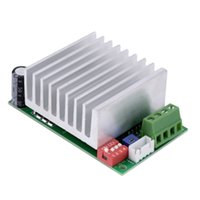 Wholesale Stepper Motor Quality - High Quality TB6600 DC12-45V Two Phase Hybrid Stepper Motor Driver Controller <US$10 no tracking