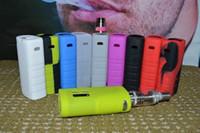 caixa de cigarro de silicone venda por atacado-IPV400 capa protetora E cigarro Silicone Case Capa de Silicone para IPV 400 Box Mod New Arrival