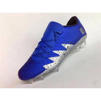 Wholesale Cool Shoes For Sale - 2017 Cool Sale Neymar JR Soccer Cleats Hypervenom Phinish FG Dicks Sporting Good New Soccer Cleats Indoor Shoes For Men