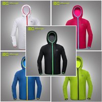 Wholesale Uv Protect Jacket - New Cycling Jersey UV Protect Unisex Breathable Waterproof Jacket Cycle Clothing Bicycle Bike Long Sleeve Cycling Clothes H5064